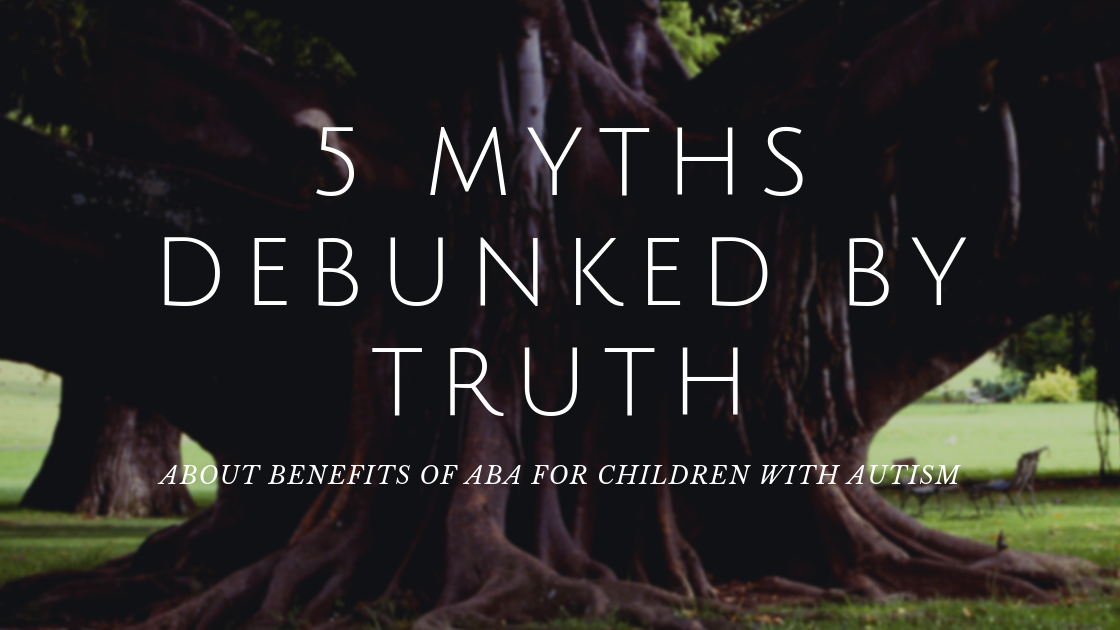 5 MYTHS DEBUNKED BY TRUTH