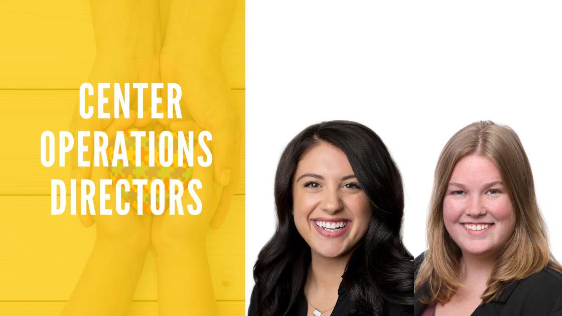 Center Operations Directors